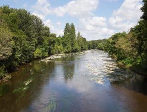 Entre Brion et Creuse – La Creuse à Oulches