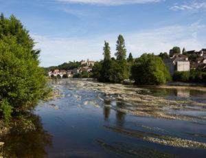 Circuit du viaduc – La Creuse au Blanc