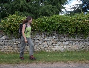 Le val d'Anglin – Le hameau de Villiers à Mauvières