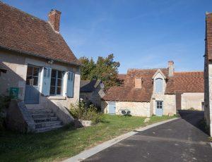 Villa du Pigeonnier