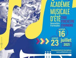 academi musique ete