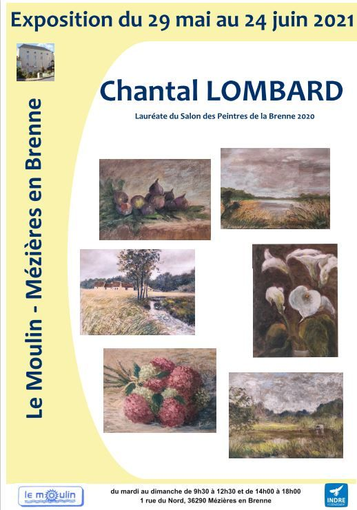 affiche C. Lombard