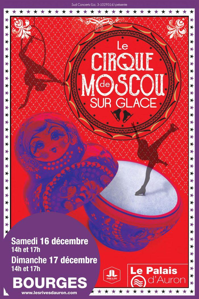 affiche Cirque déf