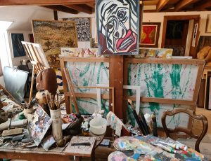 atelier jorge carrasco