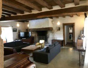 Belle maison du XVème siècle