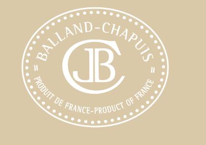 Domaine Balland-Chapuis