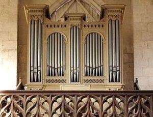 Les Estivales de l'orgue