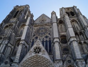 bourges capitale 1