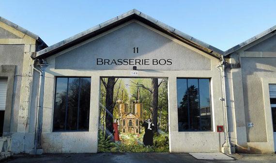 brasserie bos