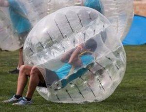Laleuf Loisirs Bubble Foot