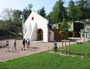 camping site original