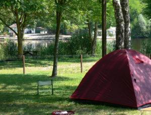 campingLAGUERCHE