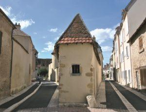 Coeur historique Saint Amand- Montrond, Tourisme Coeur de France