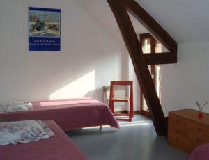 Gîte de séjour – Saint-Pierre-de-Lamps