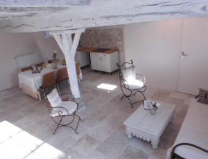 Chambres d'Hôtes Le Clos des Aubrys