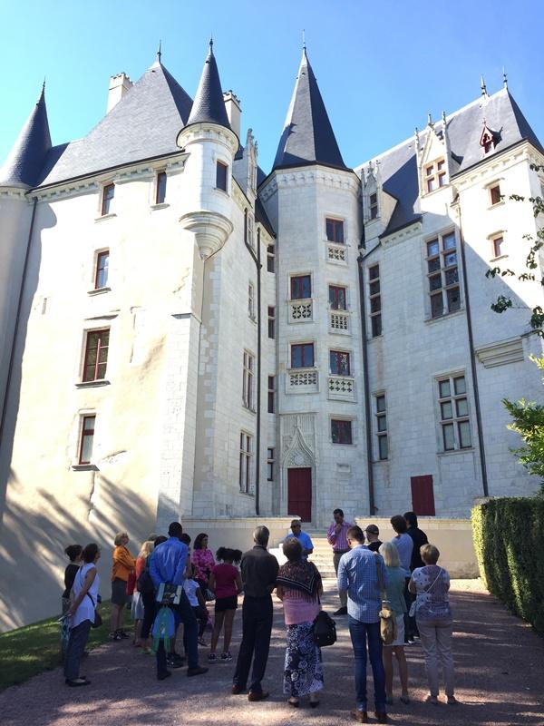 Visites guid es de ch teauroux chateauroux patrimoine culturel berry province - Office de tourisme chateauroux ...