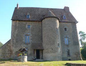 chateau-du-Mont