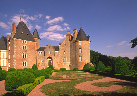 chateau blancafort