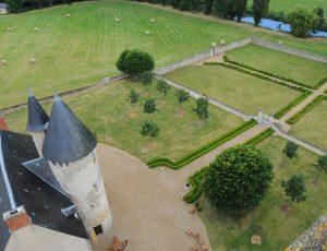 Château de Mazières