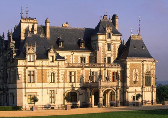 Ch teau et domaine de menetou salon menetou salon for Chateau de menetou salon