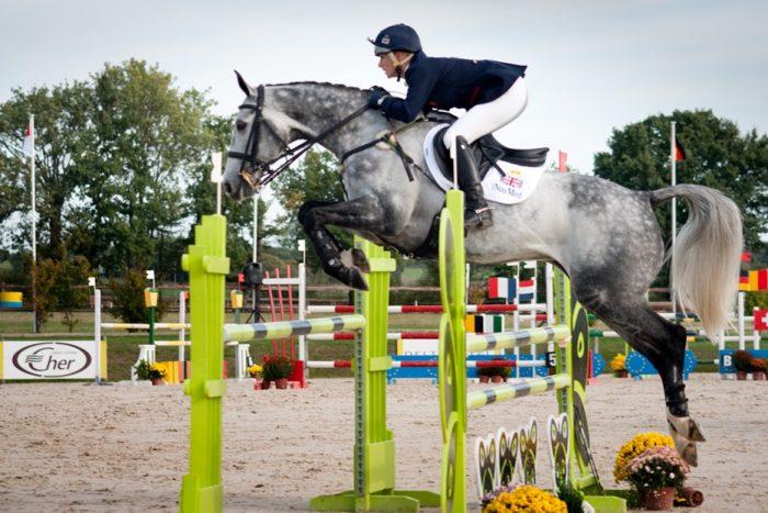 compétition au pole du cheval et de l'ane