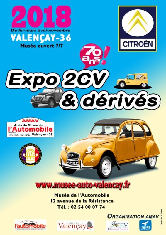 Expo 2 CV