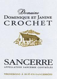 domaine-dominique-et-janine Crochet sancerre