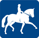 dressage logo