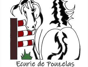 écuries de pouzelas logo