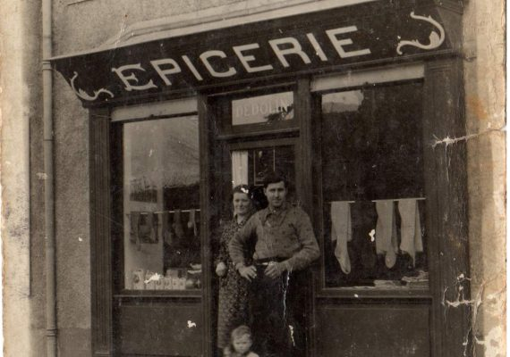epicerie-chassignolles Indre Berry