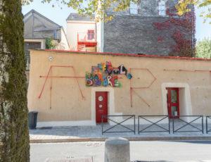 Ecole municipale des beaux-arts