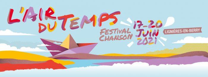 festival – air du temps 2021