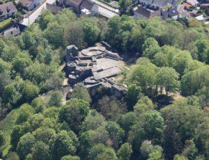 forteresse de montrond