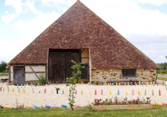 grange-pyramidale