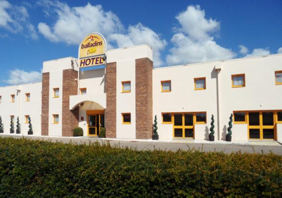 hotelballadinssaintdoulchard
