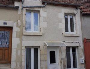 huchette façade a