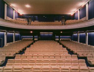 Cinéma L'Apollo