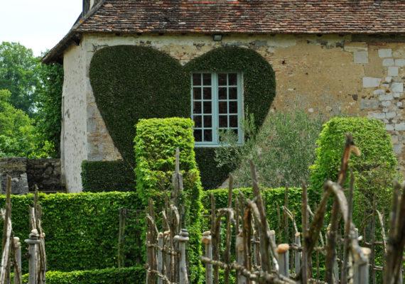 les jardins du prieuré d Orsan© photo P Régnier (98)