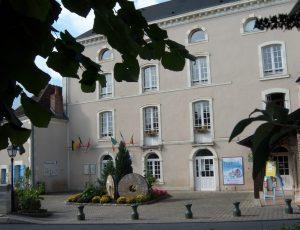 Gite le Moulin – Mézières-en-Brenne
