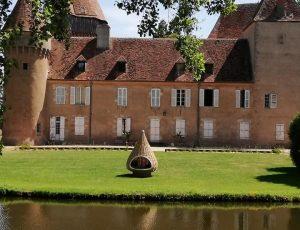La Motte-Feuilly-chateau-douves