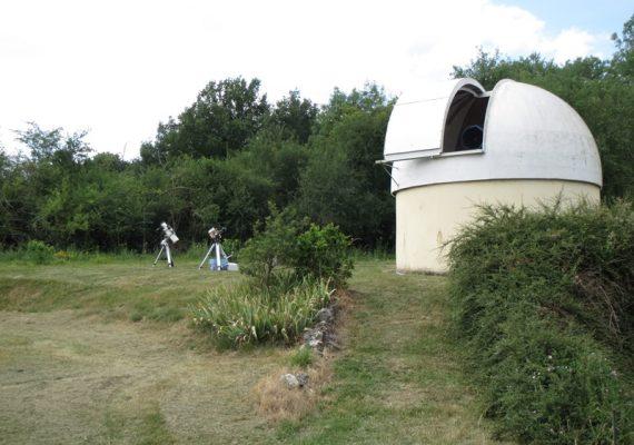 Association Astronomique de l'Indre