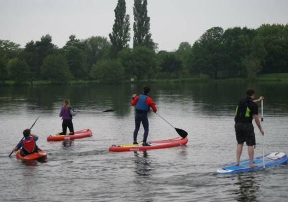 Canoë Kayak club de Châteauroux