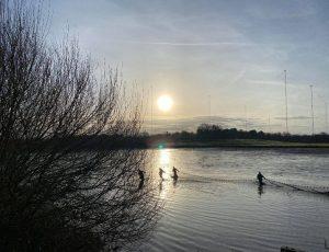 pêche d'étang – PNRB Brenne