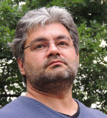 Patrick Roux