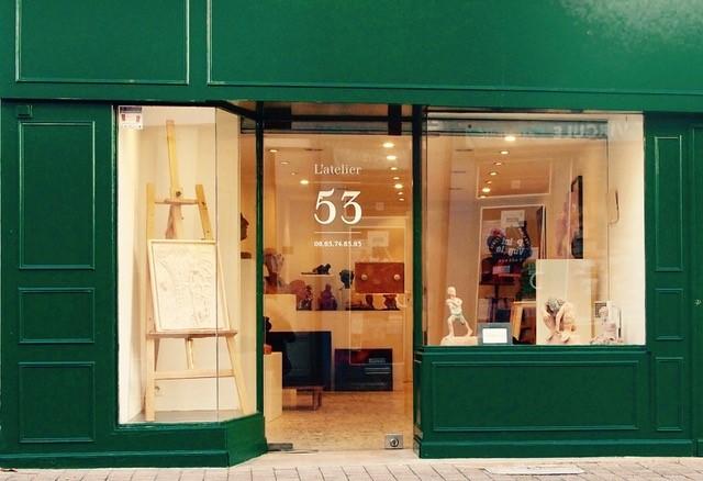 Atelier 53