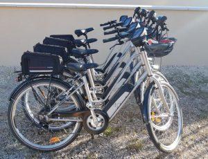 photo vélos