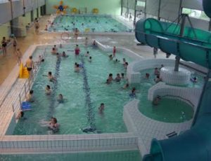 Centre Aquatique Argenton