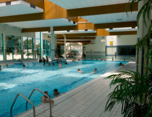 piscine de la chatre grand bassin