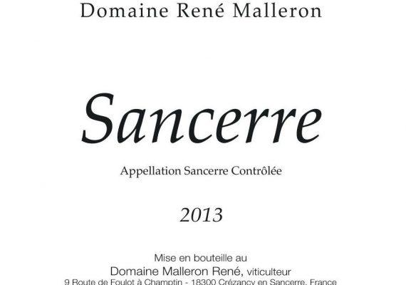 Domaine René Malleron
