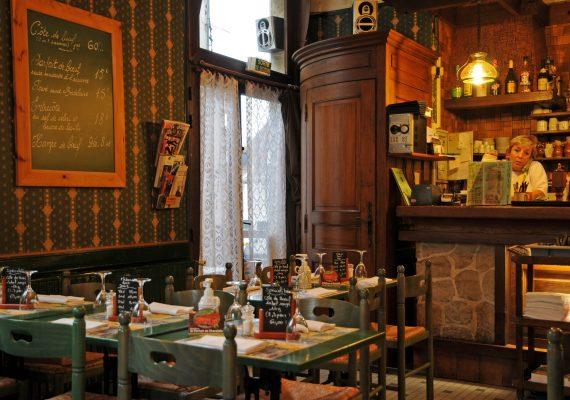 restaurant le Louis XI Bourges © Patrice Régnier (11)